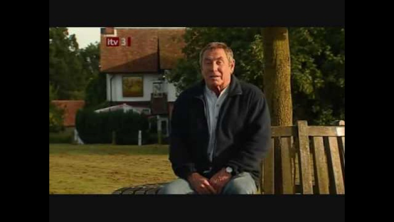 Map of Midsomer Murders Part 1