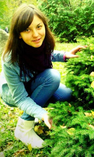Марія Поляк, 4 декабря 1995, Тверь, id91616188