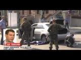 Олег Царев о покушении на Дениса Пушилина и об охоте на лидеров Юго-Востока