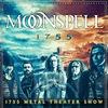 Moonspell | 27.03.2018 | Екатеринбург (СВОБОДА)