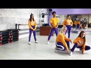 День открытых дверей в танцевальной студии Капли Stereo