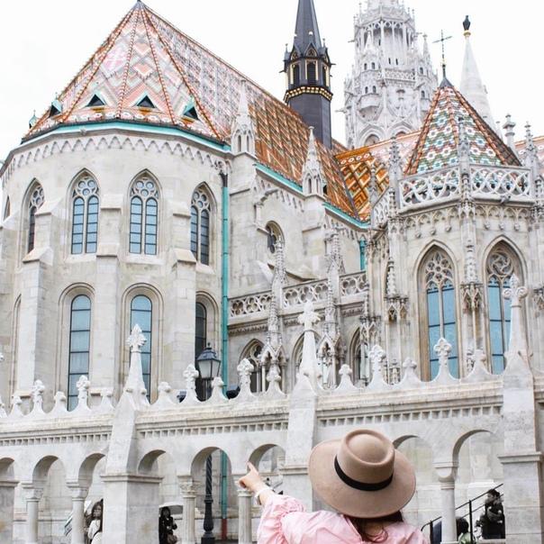 Петербург: ПРЯМЫЕ рейсы в Будапешт всего от 3600 рублей (в одну сторону)