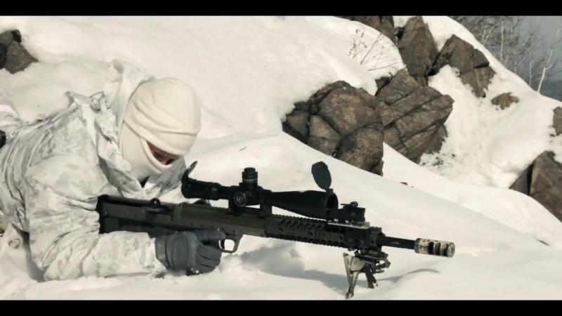 Тактическое cнаряжение в Multicam Alpine от Stich Profi