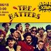 The Hatters@ХЛАМ, 17.06.18/Воронеж