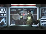 Друзья по Battlefield: Командир в игре (4 сезон 9 серия)
