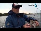 Как поймать щуку с лодки на спиннинг ч 2