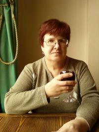 Людмила Ненашева, 5 декабря , Москва, id120395219