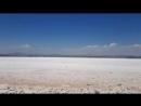 Соленое озеро Ларнака Кипр