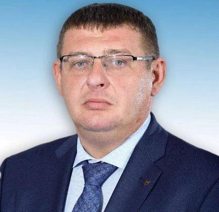 Усть-Илимский межрайонный прокурор Протасов Алексей Иванович