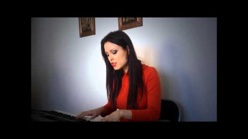 MIZUHO LIN - Última Estória (Deborah Blando cover)