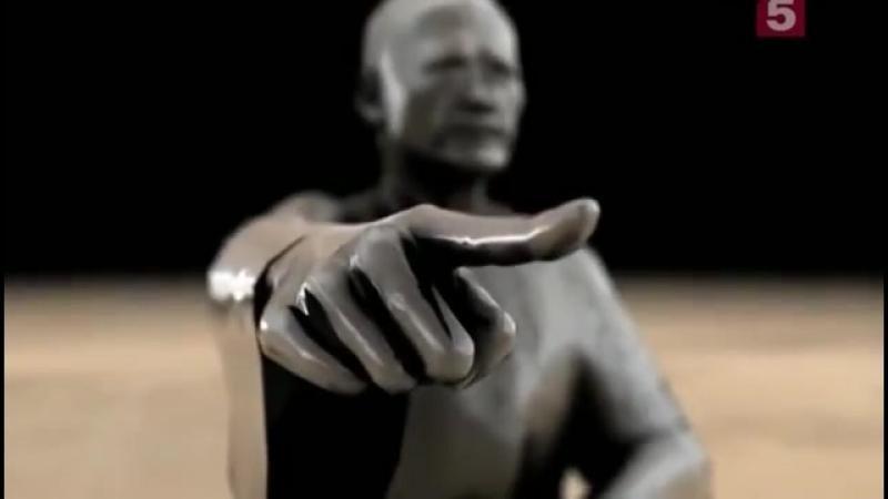 Древние открытия. Древние андроиды (роботы)