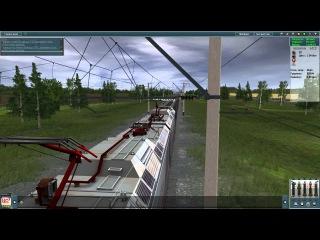 2ЭС10 Гранит для Trainz 12 2