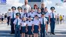 Патриоты хоть куда Воскресенские кадеты лучшие на слете Наше Отечество