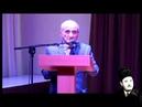ALEKPER ASKEROV 85 illik Yubiley tedbiri ABDUL HASHIMOV