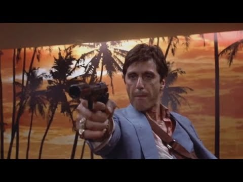 Scarface - Bande-Annonce (Fan Made)