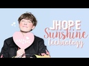 Jhope SUNSHINE Technology || Try Not To Laugh/Fangirl/Fanboy