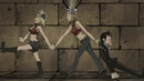 MiraiDuB Пожиратель душ Soul Eater 3 серия MVO