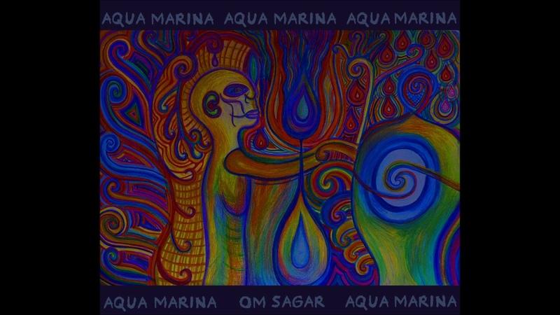 Om Sagar Aqua Marina 432 Hz Full Album