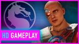 Kano vs Geras - Full Match Gameplay Mortal Kombat 11