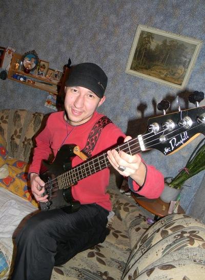 Вадим Мордовин, 30 апреля , Глазов, id225164196