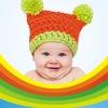 Детские шапочки из Польши