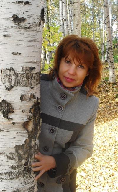Ольга Харитонович, 9 августа , Архангельск, id70475184