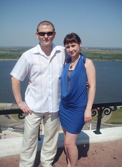Екатерина Майорова, 22 июля 1985, Нижний Новгород, id141684652