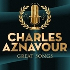 Charles Aznavour альбом Great Songs