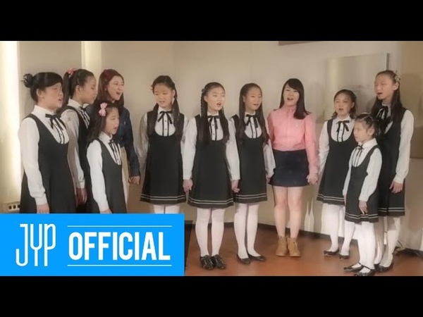 15 (박지민, 백예린) I Dream with Hanbit Bitsori Ensemble (한빛 빛소리 중창단)