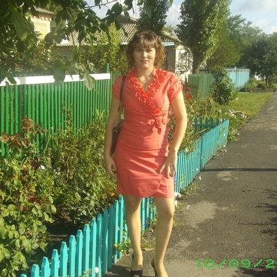 Елена Ткаченко, 20 мая 1986, Ростов-на-Дону, id213002119