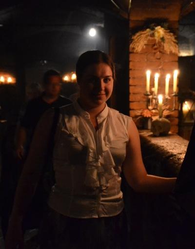Мария Садыкова, 24 декабря 1991, Чебоксары, id1890382