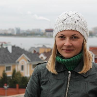 Юлия Алексеева, 27 марта , Пенза, id174722387