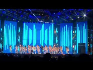 Exclusive Video! Watch SalmanKhan 's kickass performance on his all time chartbusters at DaBanggTourPune BLatDabanggConcert http