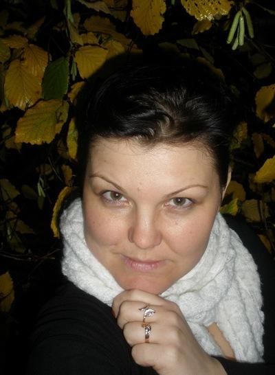 Наталья Бочалова, 23 марта 1991, Красный Луч, id68284698