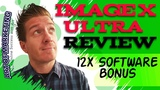 ImageX Ultra Review &amp Demo