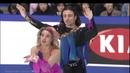 [HD] Lobacheva Averbukh - Toccata 2000/2001 GPF - Round 1 Free Dance