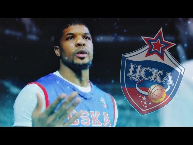 Kyle Hines Highlights - CSKA Moscow • 2016/17 ᴴᴰ