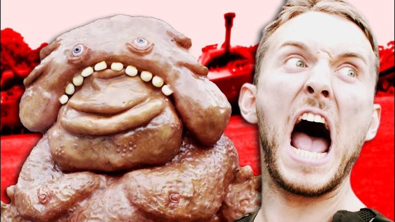 Big Fat Monster (feat. Jack Howard Will McDaniel)