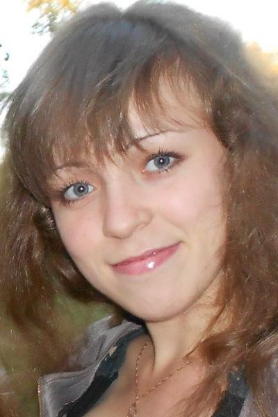 Ксения Шилова, 6 февраля , Южа, id99009363