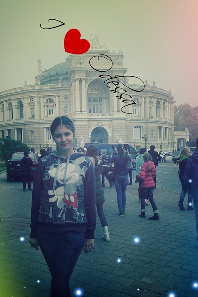 Лиза Гиржева, 14 сентября , Николаев, id142882125