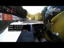 TERRIFIC Onboard Hillclimb St. Ursanne - Les Rangiers 2012 - Osella FA 30 - V8 3.0 - Marcel Steiner