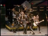 KISS  - Black Diamond Live (The Midnight Special 1975)
