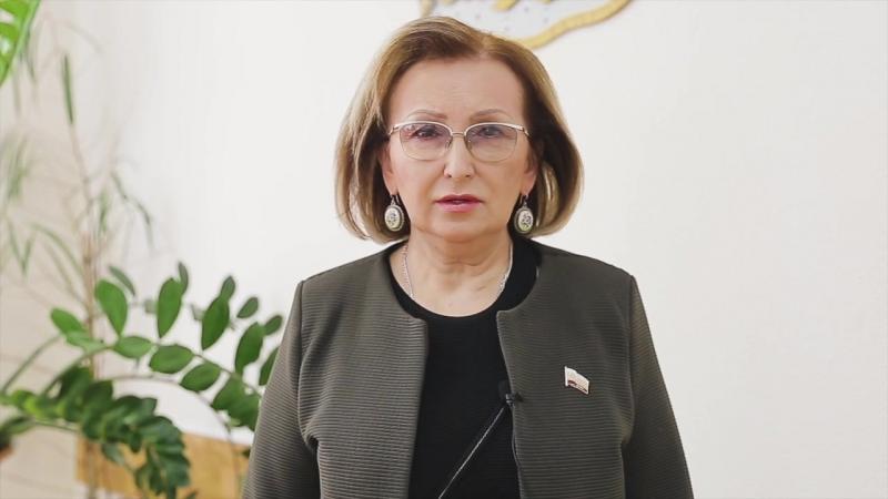 Панфилова Татьяна