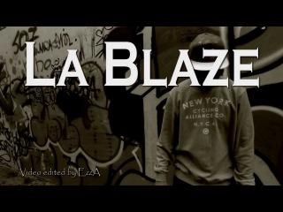 La Blaze Shu gunume shukur [ Official CliP 2013 full HD] [ www.TURKMEN-HIPHOP.ucoz.com ]