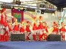 День Люботина 2013 Ансамбль эстрадно современного танца I belive