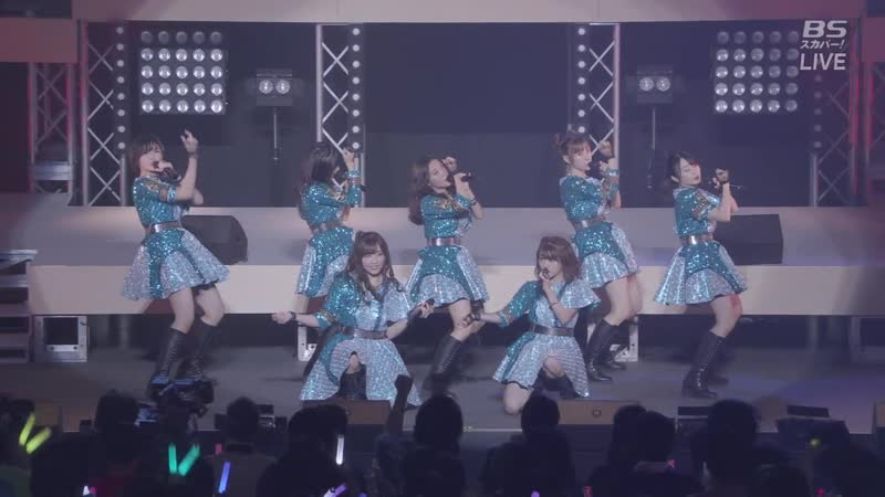 Utakata Saturday Night ♪ Morning Musume '19 H P Countdown 2018