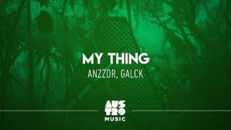 Anzzor Galck My Thing Austro Selections Tupinimbass