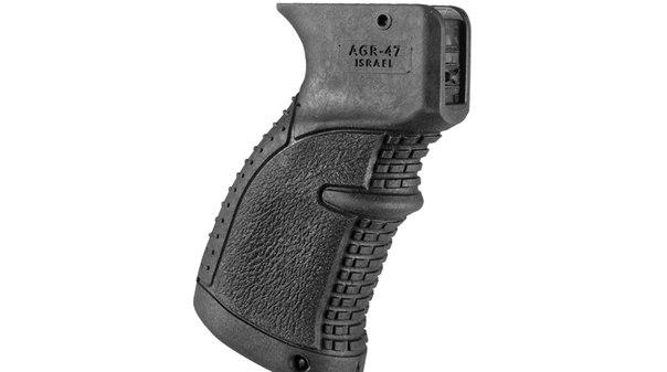 Пистолетная рукоять АК
