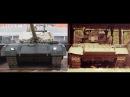 УБИЙЦА Т-14 Армата из СССР! Объект 477 Молот! История Оружия