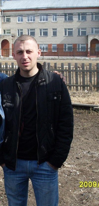Сергей Аркашов, 9 июня 1993, Каргасок, id173826301